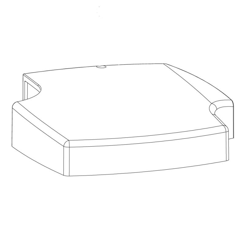 - - Cassette upper layer - CICLON L
