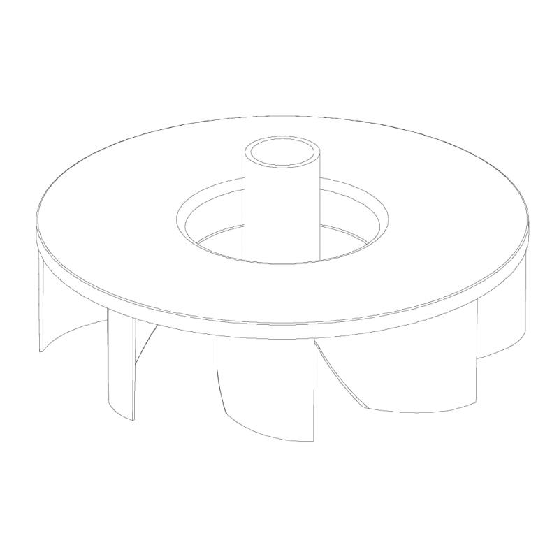 - - Rotor CICLON LS