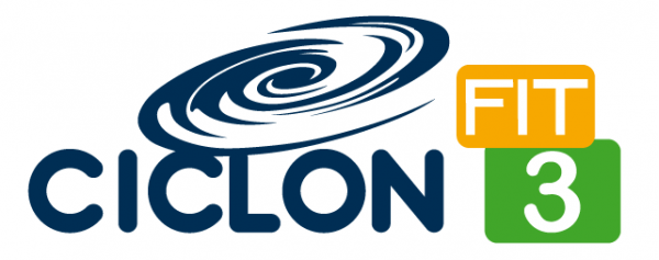 CICLON FIT3