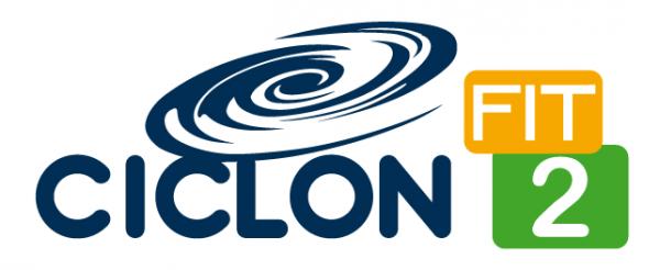 CICLON FIT2