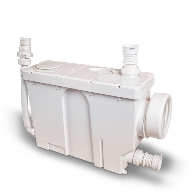 T-604CS - Sanitary macerator CICLON CS